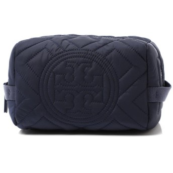 TORY BURCH トリーバーチ ポーチ FLEMING QUILTED 55322-403