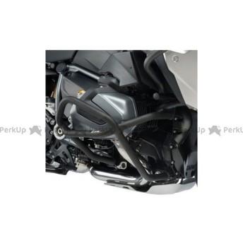Puig R1250GS エンジンガード エンジンガード(ブラック) 送料無料 プーチ