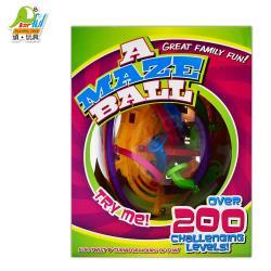 Playful Toys 頑玩具 益智迷宮球209關 71( 益智玩具 迷宮球 3D立體 親子互動 頑玩具)