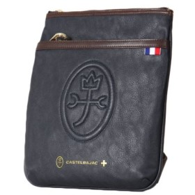 (Bag & Luggage SELECTION/カバンのセレクション)カステルバジャック ショルダーバッグ メンズ レディース 033101 斜めがけ ブランド/ユニセックス ネイビー