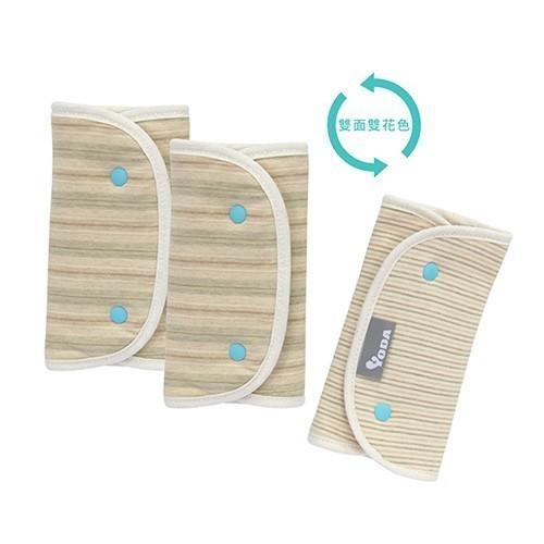 YODA - organic cotton有機棉口水巾-沐野大地