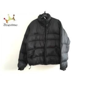 コロンビア columbia ダウンジャケット サイズL メンズ 黒 冬物 新着 20190717