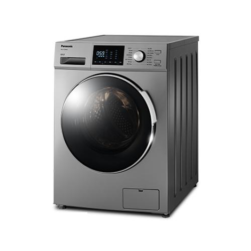 【領券95折無上限】Panasonic 國際牌 12KG 洗脫式滾筒洗衣機 NA-V120HW-G
