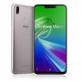 ZenFone Max (M2) SIMフリー メテオシルバー ZB633KL-SL32S4