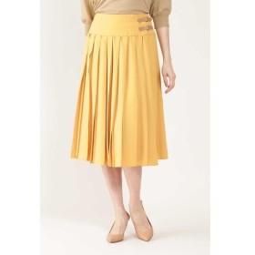[マルイ]【セール】◆アムンゼンミニベルト付プリーツスカート/ナチュラルビューティー(NATURAL BEAUTY)