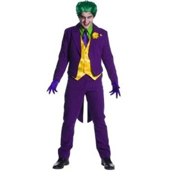 送料無料 Joker コスプレ 仮装 コスチューム ハロウィン 衣装 2019 ホアキン バットマン ジョーカー