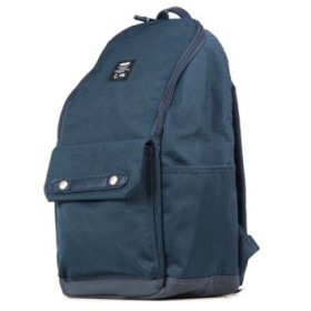 (Bag & Luggage SELECTION/カバンのセレクション)モズ リュック moz レディース メンズ デイパック リュックサック ZZCI-03A マザーズ バッグ ママ 北欧 グレー/ユニセックス ネイビー