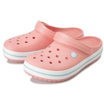 【crocs】 クロックス crocband クロックバンド 11016-7H5 Melon/Ice Blue