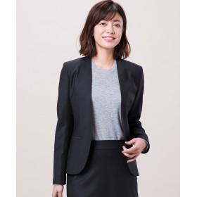 ICB(アイシービー)/【定番セットアップ】Bahariye ノーカラージャケット