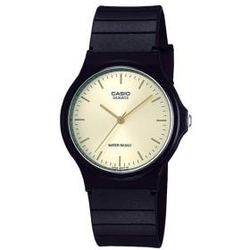 スタンダード腕時計 カシオ計算機(CASIO) MQ-24-9ELJF