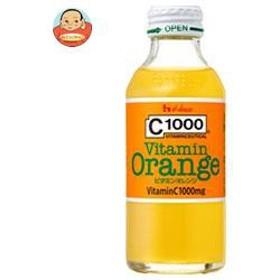 【送料無料】ハウスウェルネス C1000 ビタミンオレンジ 140ml瓶×30本入