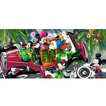 やのまん 「300ピース」ディズニー トラブル・ドライブ 43-20トRSブルドライブ