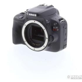 〔中古〕Canon(キヤノン) EOS Kiss X7 ボディ (1800万画素/SDXC)〔07/17(水)新入荷〕