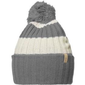 フェールラーベン メンズ 帽子 アクセサリー Byron Solid Pom Hat Fog