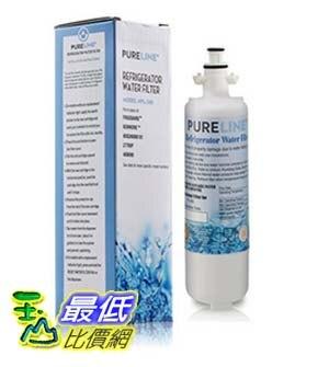 [美國直購] Pure Line Kenmore 46-9690 相容濾心 濾芯 Water Filter fits LG ADQ36006101, LG LT700P