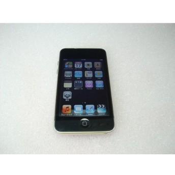 中古 Apple iPod touch 第2世代 8GB ブラック A1288 M528J