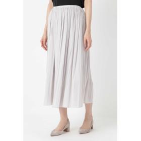 HUMAN WOMAN(ヒューマン ウーマン)/《arrive paris》ギャザースカート