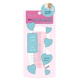 ベビーピンク BBクリーム 01 ライトカラー 22g