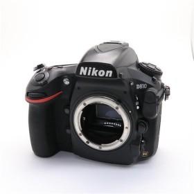 《並品》Nikon D810 ボディ