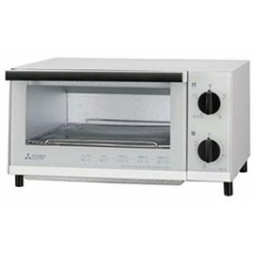 三菱電機【1200W】オーブントースター(ホワイト) BO-S7-W★【BOS7W】