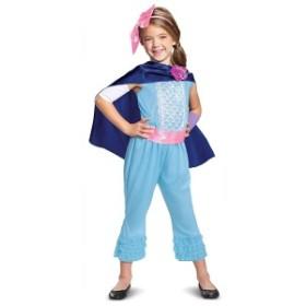 送料無料 トイストーリー4 ボーピープ 仮装 子供用 衣装 幼児用 着ぐるみ コスプレ キッズ用 Toy Story 4