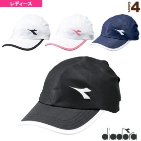 ディアドラ テニスアクセサリ・小物  w game pack/キャップ/レディース(DTA9792)