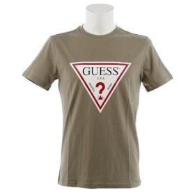 GUESS 【オンライン特価】 半袖Tシャツ MI2K9415-KAK (Men's)