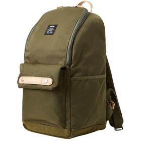 (Bag & Luggage SELECTION/カバンのセレクション)モズ リュック moz レディース メンズ デイパック リュックサック ZZCI-03A マザーズ バッグ ママ 北欧 グレー/ユニセックス カーキ