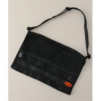 WISM SAYHELLO / セイハロー Summer 2-Way Bag ブラック フリー