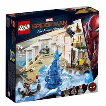 【レゴジャパン/LEGO】 76129 スーパー・ヒーローズ2 おもちゃ ブロック[▲][ホ][K]