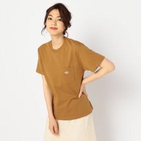 [マルイ] 【DANTON/ダントン】POCKET Tシャツ #JD-9041/フレディ&グロスター レディース(FREDY&GLOSTER)