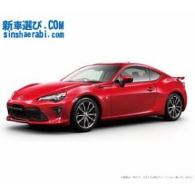 """《 新車 トヨタ 86 2WD 2000 GT """"Limited"""" 6MT 》"""