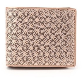 HIROKO HAYASHI / ヒロコハヤシ GIRASOLE(ジラソーレ) 二つ折財布