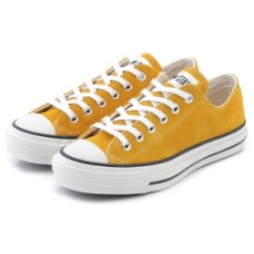 (emmi/エミ)【CONVERSE】SUEDE ALL STAR J OX/レディース GLD 送料無料