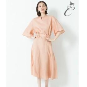 自由区(JIYUKU)/【Class Lounge】SHEER LINEN スカート