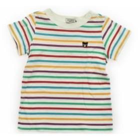 【ダブルB/DoubleB】Tシャツ・カットソー 90サイズ 男の子【USED子供服・ベビー服】(432822)