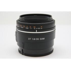 【中古】 【並品】 ソニー DT 35mm F1.8 SAM [SAL35F18]