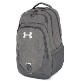 アンダーアーマー UA Gameday Backpack (1316573 035) 38L バックパック デイパック リュック : グレー UNDER ARMOUR