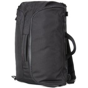 (Bag & Luggage SELECTION/カバンのセレクション)日本正規品 ターグ バイ ヘリノックス TERG BY HELINOX リュック 3WAY デイパック メンズ レディース 19930013/ユニセックス ブラック系1 送料無料
