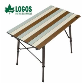 LOGOS ロゴス LOGOS Life オートレッグテーブル 9050 ヴィンテージ 73185011