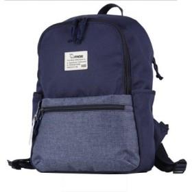 (Bag & Luggage SELECTION/カバンのセレクション)モズ リュック moz レディース メンズ デイパック リュックサック ZZEI-05 マザーズ バッグ ママ 北欧 ミニ/ユニセックス ネイビー系1 送料無料
