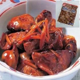 ニチレイ 新鮮 レバー焼 (焼き肝) 1kg