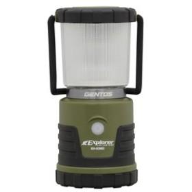 ジェントス EX-036D LEDランタン 450ルーメンGENTOS Explorerシリーズ[EX036D]【返品種別A】