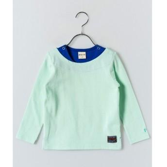 [キッズ]PICNIC MARKET Tシャツ アイスグリーン ベビー・キッズウェア キッズ(100~120cm) トップス(男児) (85)