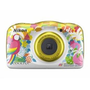 コンパクトデジタルカメラ COOLPIX(クールピクス) W150 リゾート COOLPIXW150-RS
