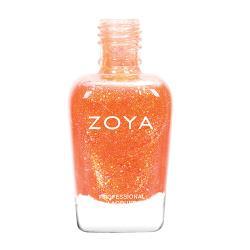 柔亞ZOYA 泡泡逗趣系列-潔絲ZP740(珊瑚橙凍)