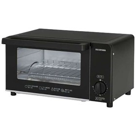 アイリスオーヤマ KOT-1003 オーブントースター (1000W)