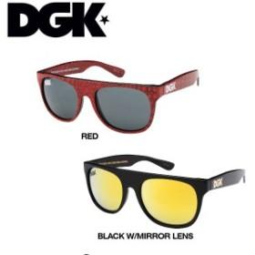 【DGK】ディージーケー2015春夏 PLAYA SHADES メンズ・レディースサングラス ユニセックス 眼鏡/2カラー