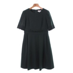 anatelier  / アナトリエ レディース ワンピース 色:緑系 サイズ:34(XS位)