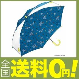 ワールドパーティー(Wpc.) 長傘 ブルー 50cm (Wpc.KIDS UMBRELLA)50 8本骨 WKN50-DS077